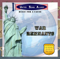 United Song Alliance - War Remnants